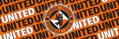 Dundee United football club, a Scottish professional football club based in the city of Dundee.
