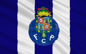 F.C. Porto football club, a Portuguese professional sports club based in Porto.