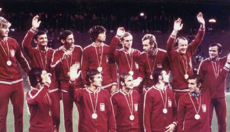 The football tournament at the 1972 Olympics was held in West Germany from 27 August to 10 September.