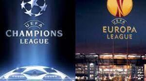 The UEFA Europa League is an annual football club competition