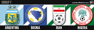 an international association football competition contested by the senior men's national teams
