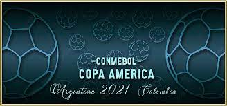 The Copa America football tournament includes 26 matches, divided into 18 group matches, 4 quarterfinals, 2 semis, one finale, and one for third place.
