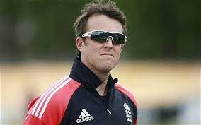 former cricketer who played all three formats of the game.