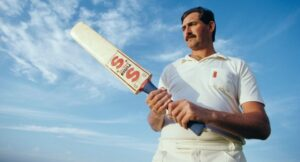 Graham Gooch, a former English first-class cricketer who captained Essex and England.