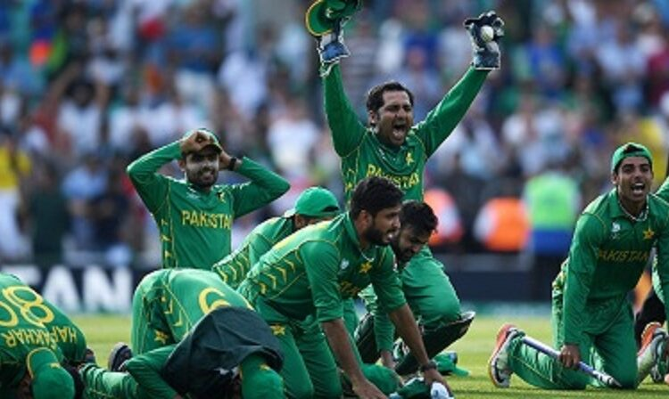 The ICC Men's Champions Trophy is a One-Day International cricket tournament organised by the International Cricket Council,