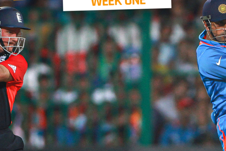 After every four years, the ICC Cricket World Cup arrives with all the excitement and fun under its hood.