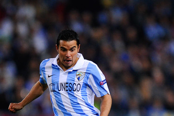 Javier Pedro, a Spanish retired footballer. He played as a left midfielder,