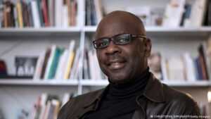 Lillian Thuram, a French retired professional football defender and the most capped player in the history of the France national team