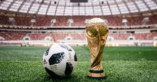 FIFA world cup 2018 marks the 21st edition of this tournament.