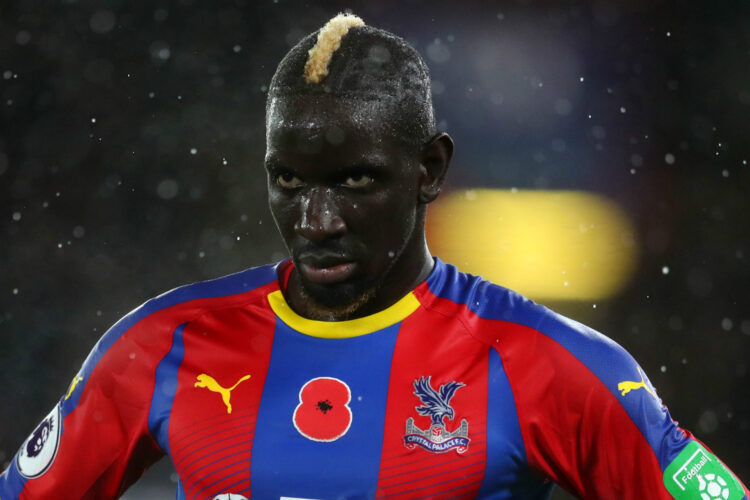 Mamadou Sakho, a French professional footballer who plays as a centre back for Premier League club Crystal Palace and the France national team.