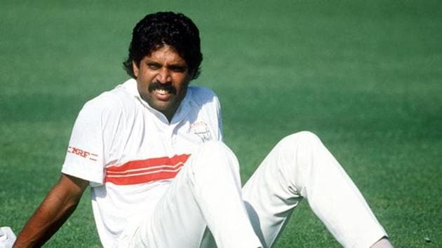 N Kapil Dev, was the greatest pace bowler India has produced, and their greatest fast-bowling allrounder.