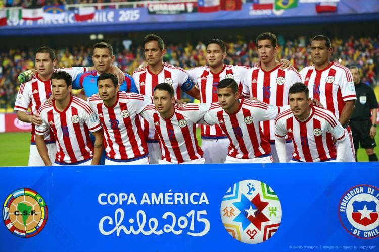 Paraguay – The Guaranies, was one of the original thirteen teams to compete in the very first World Cup Tournament way back in 1930.