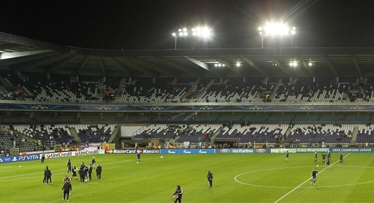 Performance record of R.S.C. Anderlecht football club, a Belgian professional football league club located in Anderlecht, Brussels, Belgium.