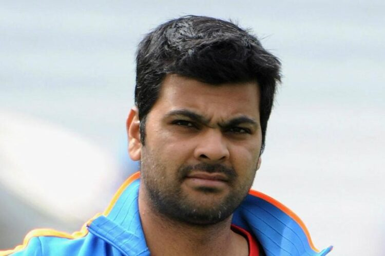 RP Singh, has represented India in Test, One Day International and Twenty20 International cricket as a left arm fast-medium bowler.