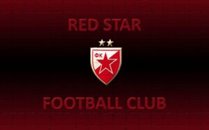 Red Star Belgrade football club, a Serbian professional football club based in Belgrade, and the major part of the Red Star multi-sport club.