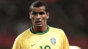Rivaldo, a Brazilian former professional footballer.