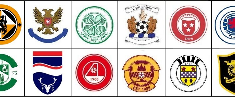 Scottish Football League, the league competition for men's professional football clubs in Scotland.