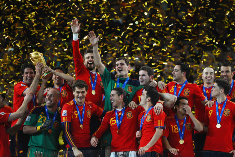 represents Spain in international men's football competitions since 1920.