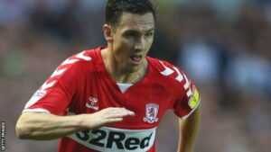 Stewart Downing, an English professional footballer. He has played most of his career as a winger,