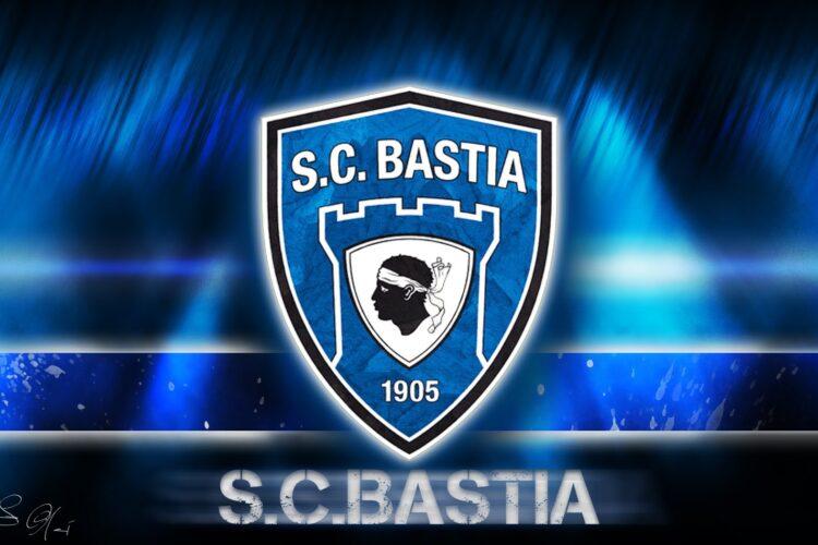 Supporting Club de Bastia, a French association football club based in Bastia on the island of Corsica.