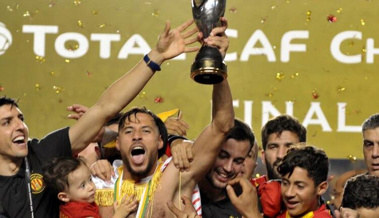 The CAF Confederation Cup, officially named Total CAF Confederation Cup, is an annual club association football competition organised by the CAF since 2004.