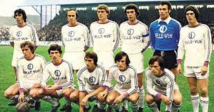 Top ten players of Anderlecht Football Club, The club is number 12 in the all-time list of UEFA club competition winners and ranked 45th in the 2010 UEFA team standings.