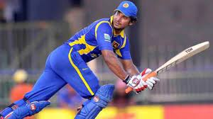 Kumar Sangakkara, cricket commentator, former cricketer, lawyer, mentor and a model, widely regarded as one of the greatest batsmen