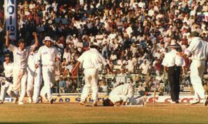 Pakistan v India, Players from both teams routinely face intense pressure to win and are threatened by extreme reactions in defeat